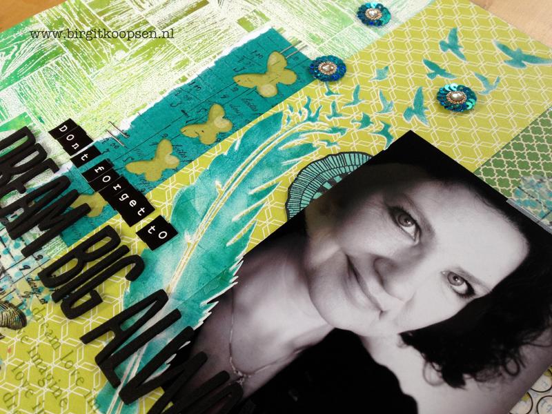 Dream Big Always - Carabelle Studio - Birgit Koopsen.detail1
