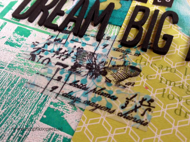 Dream Big Always - Carabelle Studio - Birgit Koopsen.detail2