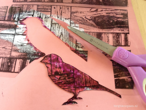 Bird tag - birgit koopsen for carabelle studio - step 12