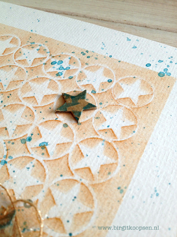 You are a star - birgit koopsen for Carabelle Studio - detail2