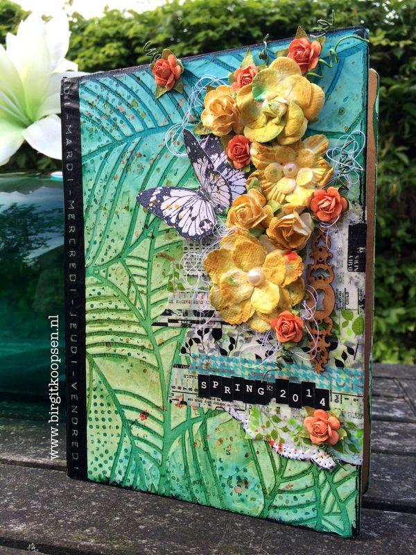 Spring binder 2 - birgit koopsen - carabelle studio