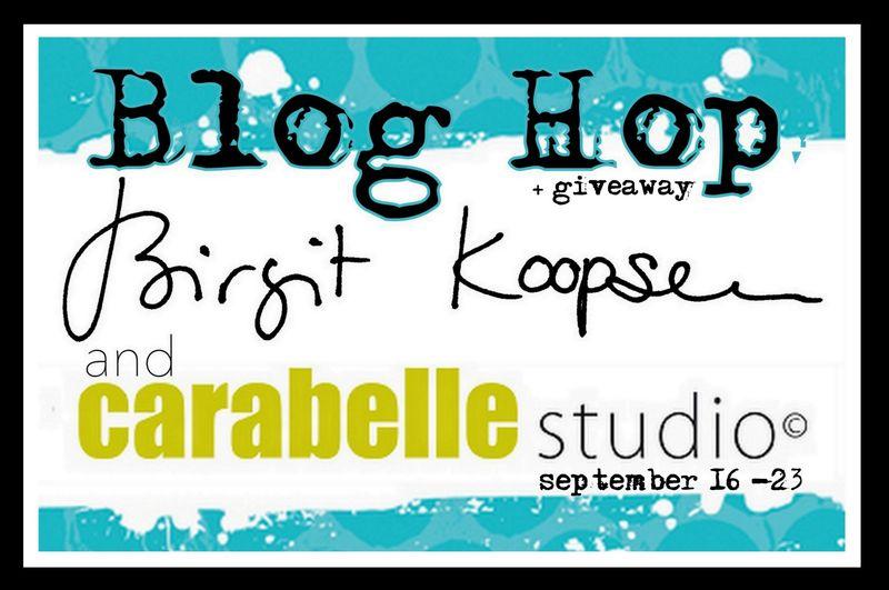 Blog hop birgit carabelle logo1