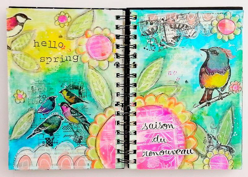 Positivjournal- printemps - zorrotte