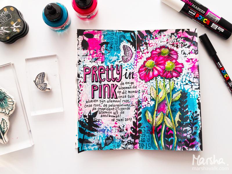 Extra MarshaValk_CarabelleStudio_PrettyInPink